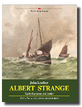 John Leather's book on Albert Strange