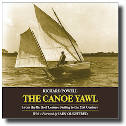 Canoe Yawl from Lodestar Books