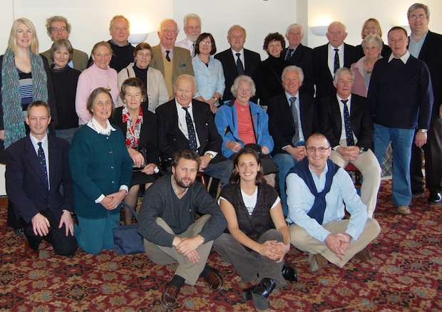 The 2004 AGM
