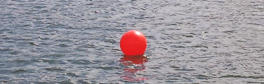 The Buoy before 'The Incident'